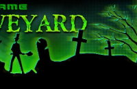 Video Game Graveyard now open