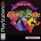 Pac-Man Ghost Zone